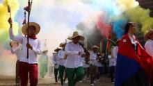 Bicentenario 7 de agosto Señal Colombia
