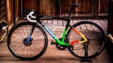 Las bicicletas del World Tour 2021