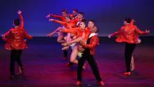 Bienal Danza Cali