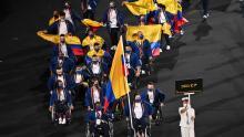 Calendario completo deportistas colombianos en Tokio 2020