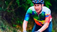 Camino a Tokio: Marlon Pérez, una leyenda viviente del ciclismo colombiano