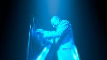 Joropo, maestro Carlos Cuco Rojas, arpa