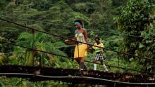 Chocó, película por Señal Colombia