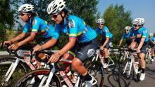El análisis de la temporada 2020 para los ciclistas colombianos