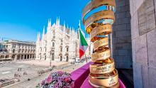 Equipos y ciclistas que correrán el Giro de Italia 2020