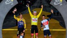 Todas las delegaciones y los ciclistas del Mundial del Ciclismo 2020
