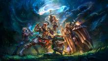 Cinco razones para enamorarse League of Legends