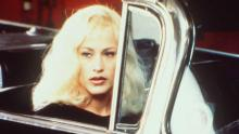 "Patricia Arquette en ""Lost Highway"" de David Lynch"