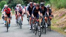Clasificación general La Vuelta a España 2021