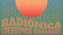 afiche concierto radionica 2020