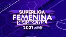 La Superliga Femenina de Microfútbol 2021 por Señal Colombia