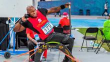 Los cupos paralímpicos de Colombia en Tokio 2021