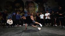 Danza Colombia