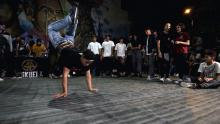 Break dance