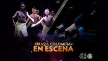 Imagen oficial de Danza colombia