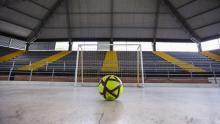 Ningún evento deportivo podrá realizarse en Colombia hasta el 30 de marzo.