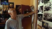 Imagen del documental 'Robo'.