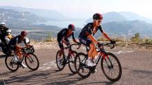 Egan Bernal, el INEOS y el Tour de Francia 2020