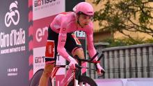 Etapas y altimetrías Giro de Italia 2021