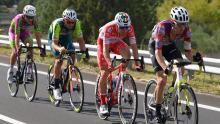 Las etapas definitivas de la segunda semana del Giro de Italia 2020