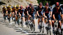 Las etapas definitivas en el Tour de Francia 2020