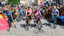¿Cómo van los favoritos a ganar el Giro? Aquí nuestro análisis