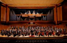 Festival Internacional de Música de Cartagena 2019