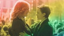 """Julian Moore y Ellen Page en ''No sin ella"""""""