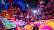 Gala de la Fiesta de Primavera China