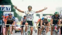 La historia del Tour de l'Ain