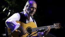 Así revolucionó el flamenco Paco de Lucía