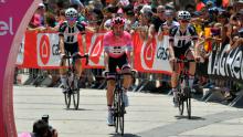 Kit para ver ciclismo / Giro de Italia oficial