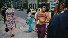 Joel Meyerowitz, Nueva York (1974)