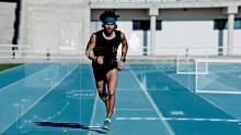 """Recorre lugares fascinantes y descubre el mundo del running con nuestro estreno del mes """"Maraton Man"""""""