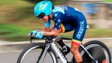 Conoce las mejores ciclistas de Colombia