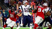 10 momentos inolvidables en la historia del Super Bowl