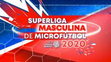 Superliga de Microfútbol 2020