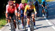 Nairo Quintana fue operado con éxito de sus dos rodillas