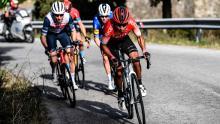 Nairo Quintana correrá la Tirreno Adriático 2021