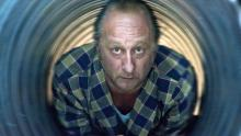 Imagen de la película 'El nuevo testamento'.