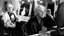 Película Candilejas de Charles Chaplin
