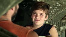 Película argentina 'Choele'