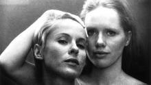Persona, Ingmar Bergman.