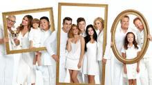 Elenco de modern family la familia en la television senal colombia