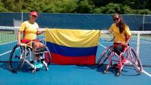 Camino a Tokio: ¿Qué es el tenis en silla de ruedas?