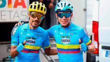 El recorrido del Mundial de Ciclismo 2020