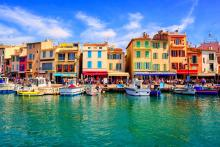 La historia de la región que recibe el Tour de la Provence