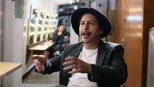 Alejandro Riaño - Humoristas colombianos