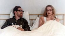 Secretos de un matrimonio