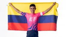 Entrevista Sergio Andrés Higuita en Señal Colombia Deportes